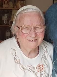 Agatka Sedliačkova