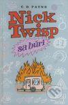 NICK TWISP SA BÚRI - Payne C.D.