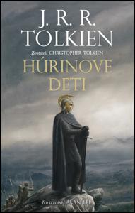 HÚRINOVE DETI - TOLKIEN J.R.R.