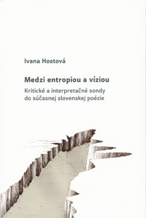 Medzi entropiou a víziou - Ivana Hostová