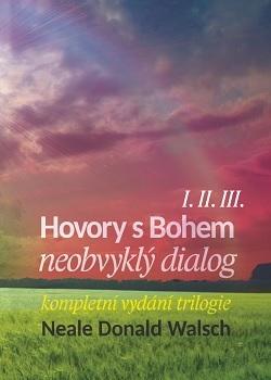 Hovory s Bohem I.-III. - neobvyklý dialog