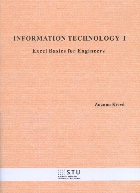 Information technology I - Zuzana Krivá