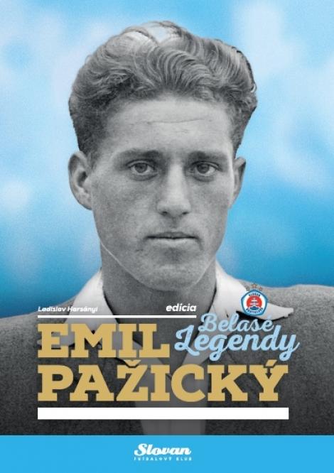 Emil Pažický - Ladislav Harsányi