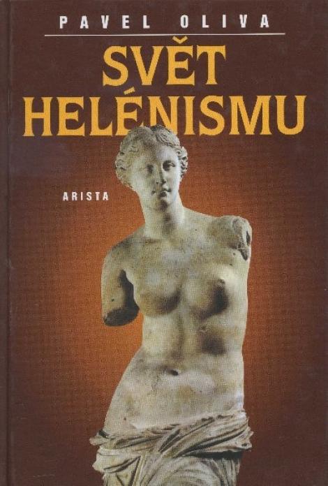 Svět helénismu -