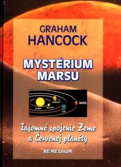 Mystérium Marsu -