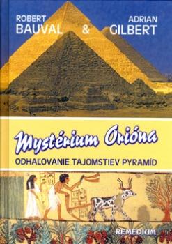 Mystérium Orióna -