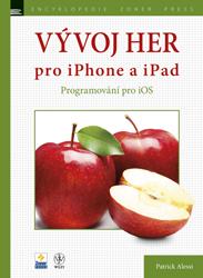 Vývoj her pro iPhone a iPad – programování pro iOS