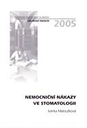 Nemocniční nákazy ve stomatology -