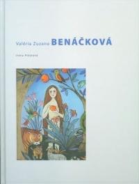 Valéria Zuzana Benáčková