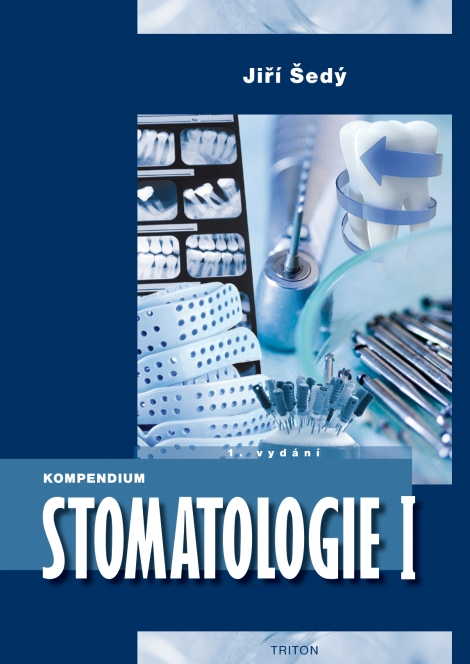 Kompendium Stomatologie I -