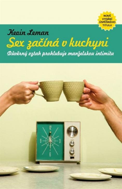 Sex začíná v kuchyni -