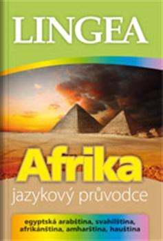 Afrika - jazykový průvodce -