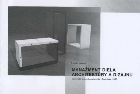 Manažment diela architektúry a dizajnu -