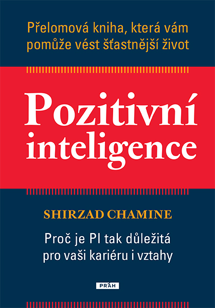 Pozitivní inteligence