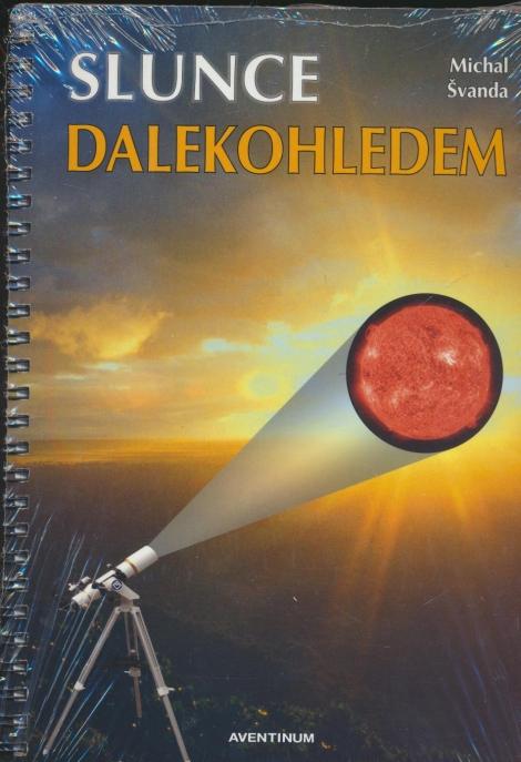Slunce dalekohledem -