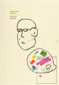 Sešit pro umění, teorii a příbuzné zóny 13/2012