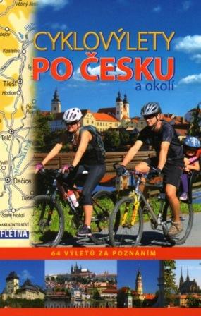 Cyklovýlety po Česku a okolí - Martin Leschinger
