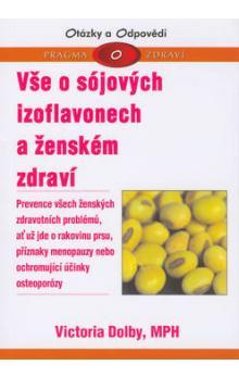 Vše o sójových izoflavonech a ženském zdraví