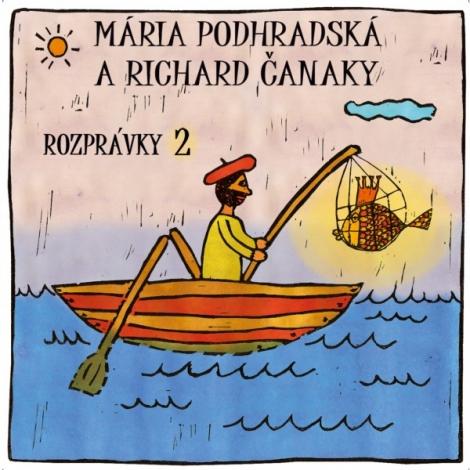 Rozprávky 2 -  Spievankovo -