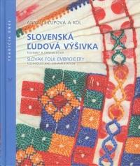 Slovenská ľudová výšivka