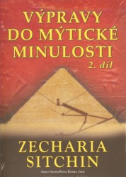 Výpravy do mytické minulosti 2 -