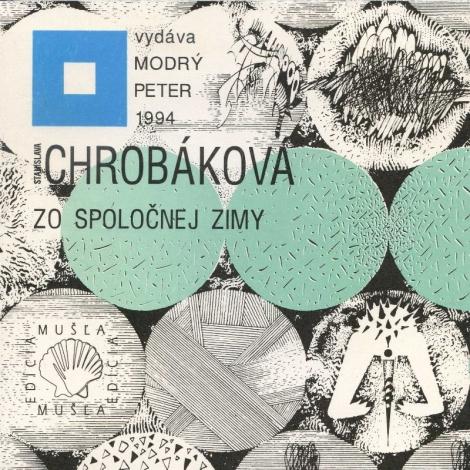 Zo spoločnej zimy - Stanislava Chrobáková