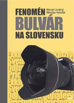 Fenomén bulvár na Slovensko