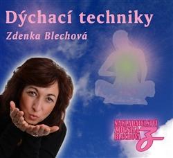 Dýchací techniky - CD -
