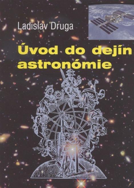 Úvod do dejín astronómie -