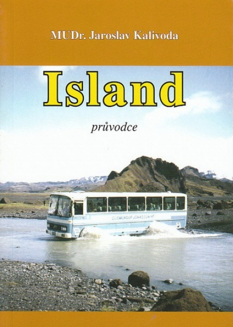 Island - průvodce -