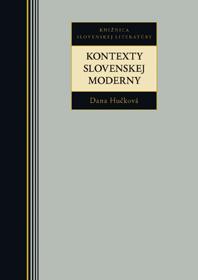 Kontexty Slovenskej moderny -