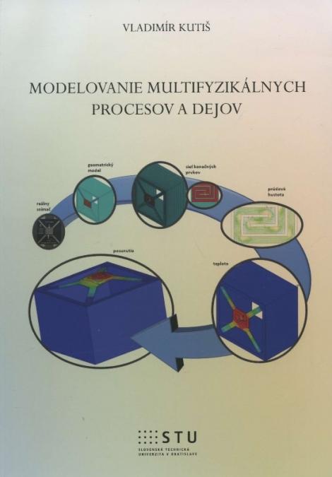 Modelovanie multifyzikálnych procesov a dejov - Vladimír Kutiš