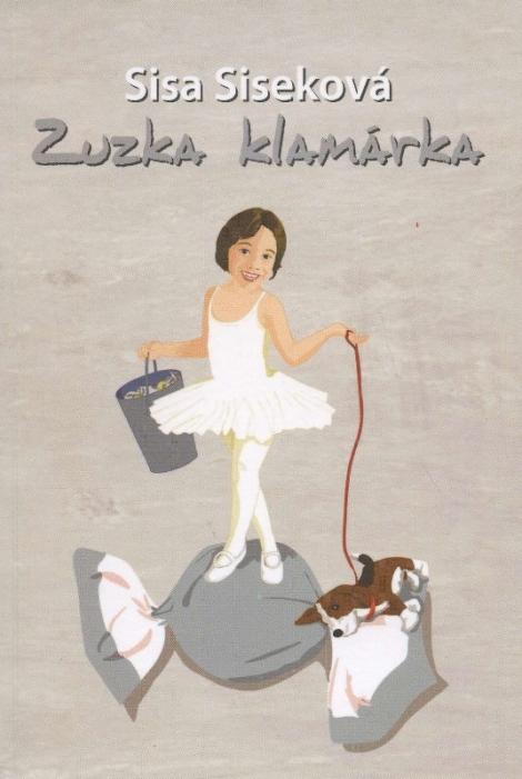 Zuzka Klamárka -