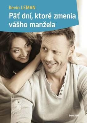 Päť dní, ktoré zmenia vášho manžela - Kein Leman