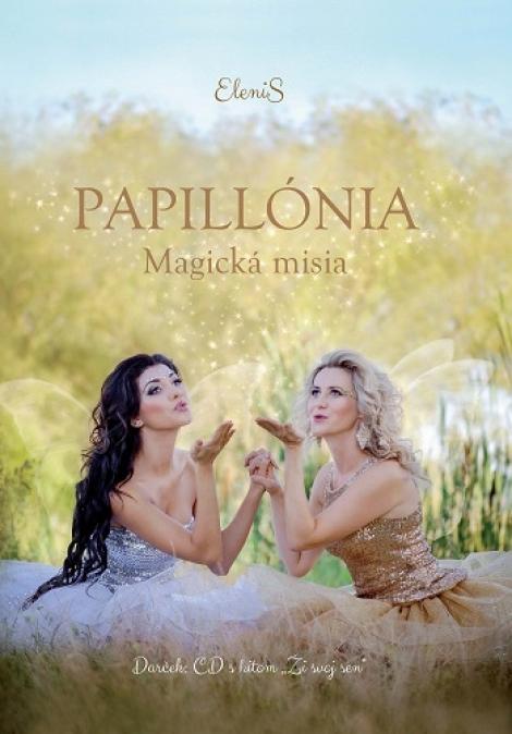 Papillónia - Magická misia