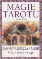 Magie tarotu -