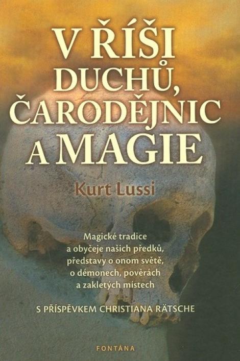 V říši duchů, čarodějnic a magie -