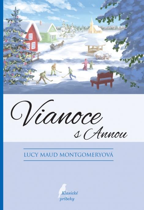 Vianoce s Annou -