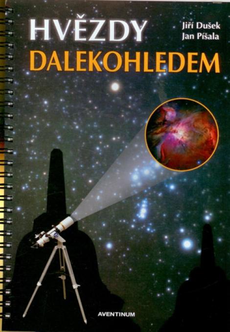 Hvězdy dalekohledem -
