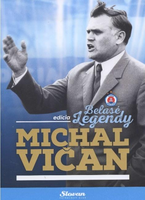 Michal Vičan - Tomáš Černák