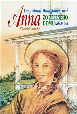 Anna zo Zeleného domu - Klasické príbehy