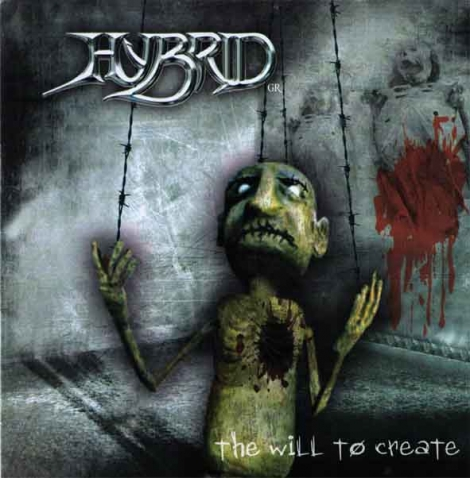HYBRID - HYBRID