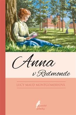 Anna v Redmonde - Anna zo Zeleného domu 3