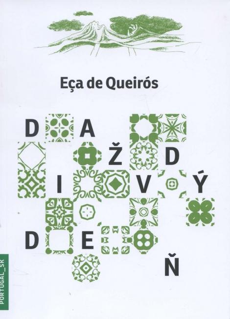 Daždivý deň - Eça de Queirós