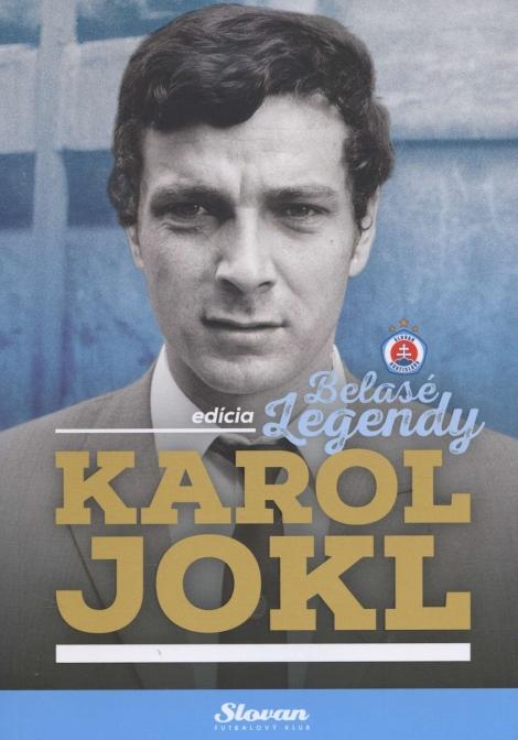 Karol Jokl - Tomáš Černák