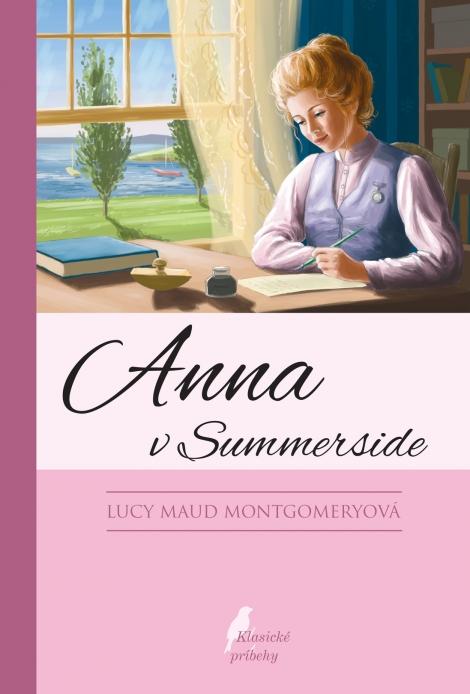 Anna v Summerside - Anna zo Zeleného domu 4