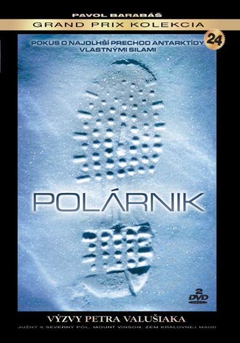 Polárnik 2 DVD - 24