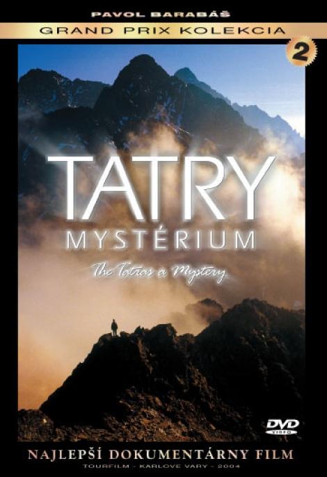 Tatry - Mystérium - Pavol Barabáš