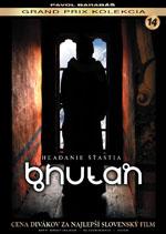 Bhután - hľadanie šťastia - 14