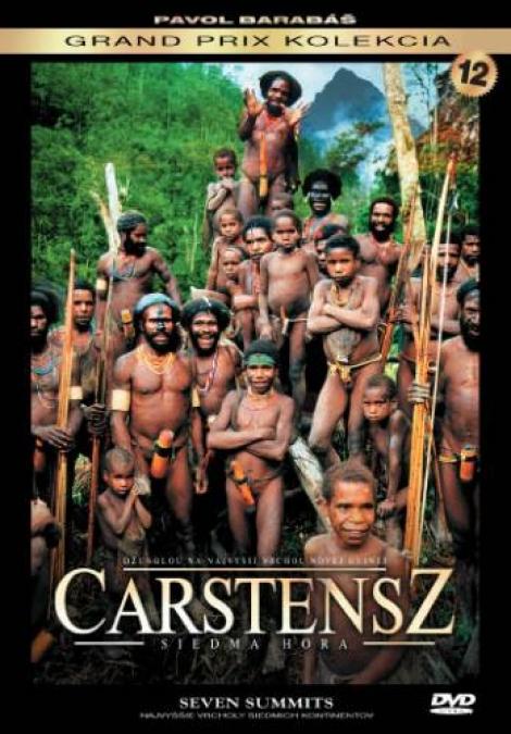 Carstensz - Siedma hora - 12